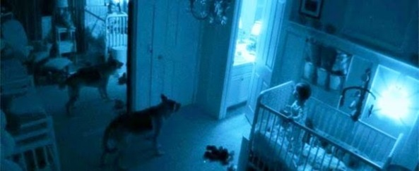 Comexión Psíquica Niños y los Fenómenos Paranormales